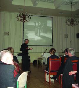 Tango-Documentary-Deutschland