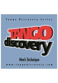 Tango Discovery Mens Technique