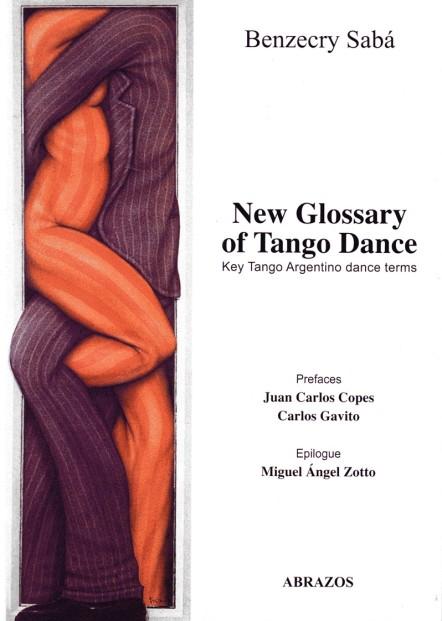 New Glossary of Tango Dance