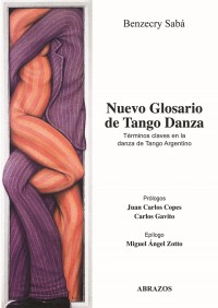 Nuevo Glosario de Tango Danza