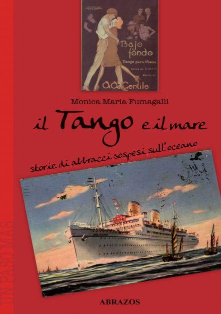 cubierta Il tango e il mare IT