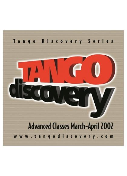Tango Discovery Classes-2002