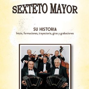 Portada Sexteto Mayor