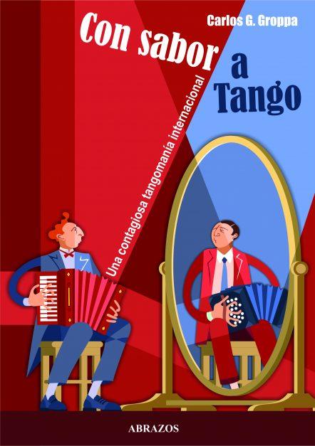 Cubierta Con Sabor a Tango en alta